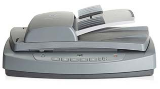 HP Scan Jet